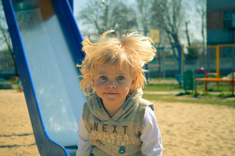 """It's Time to Go Now!"" No. 2: How to Get Your Child to Leave the Park"