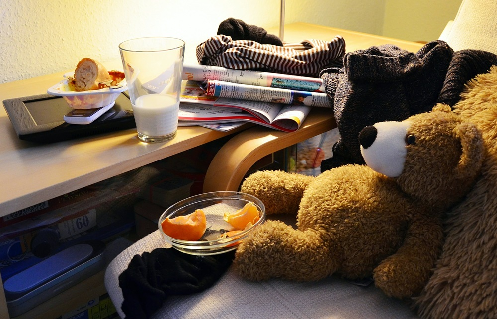 Help Them Clean Up: Get Your Kids to Pick Up After Themselves