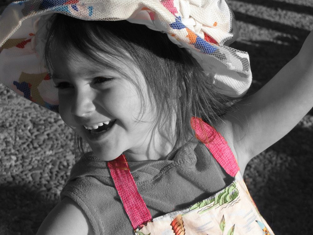 Help Them Keep Calm No. 2: How to Run Errands with Children