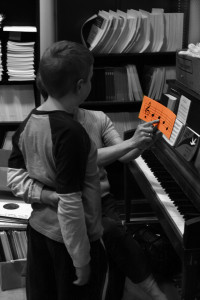 Help Them Be Civil: Teach Your Children to Speak Politely. Teaching a child to learn to play piano note by note can be compared to teaching them to speak politely one word at a time.