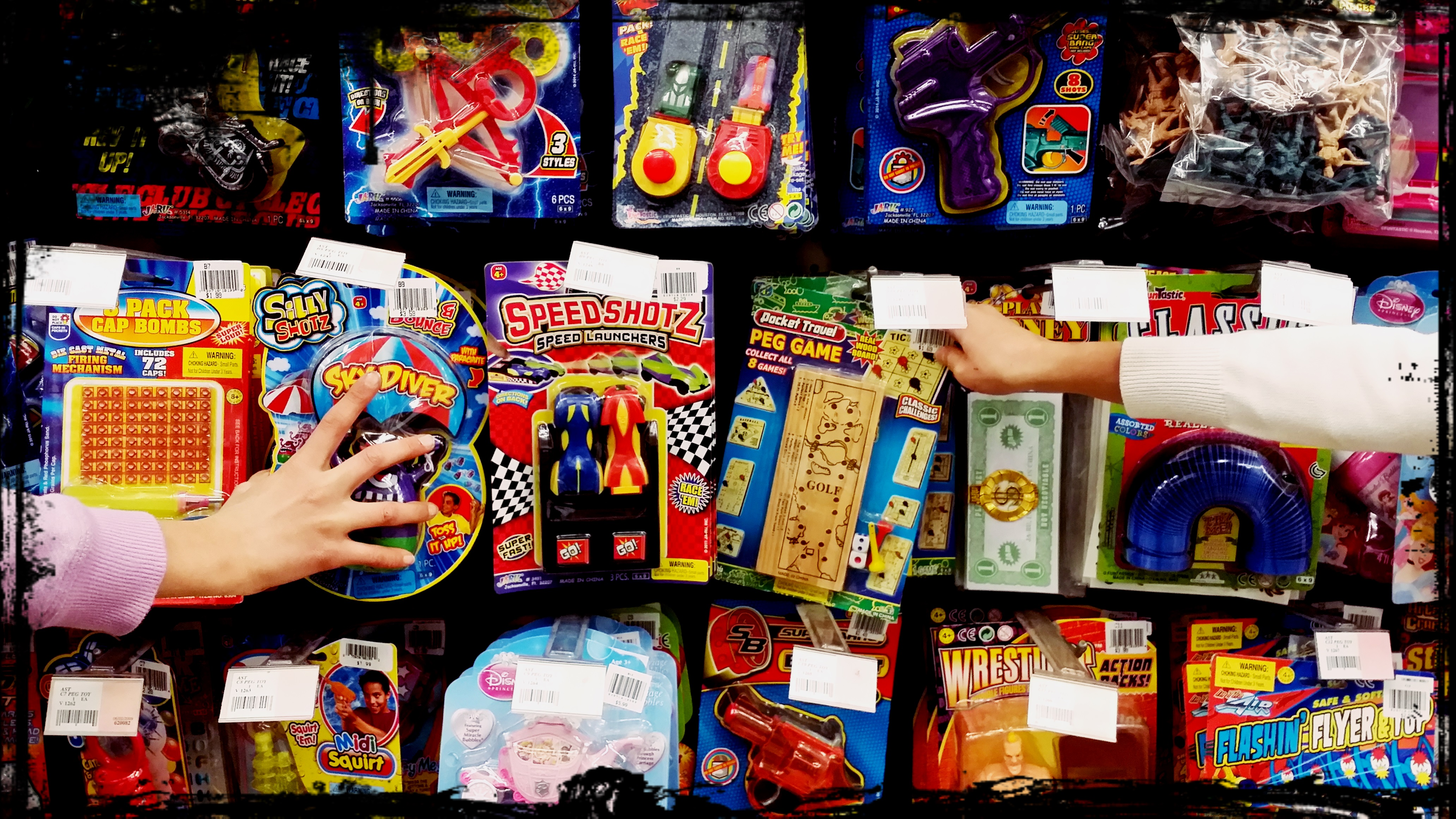 Stop Buying Everything Your Kids See in the Store – No. 2